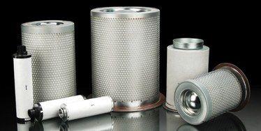 filtry do sprezarek kompresorow